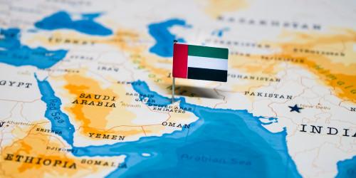 Как подать заявление на продление визы ОАЭ?