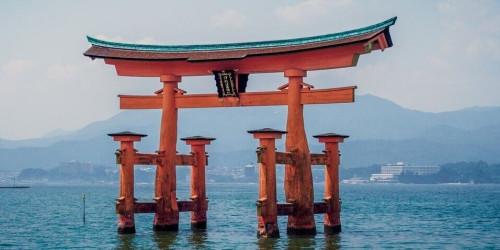 Япония: там, где вы можете побороть страх неизвестности любопытством