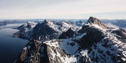 12 Инстаграмных мест Гренландии
