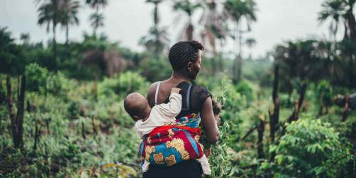 Топ 5 безопасных стран в Африке для путешественниц