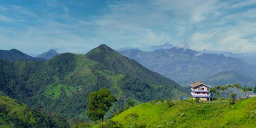 10 причин, по которым стоит поехать в Медельин, а не в Боготу