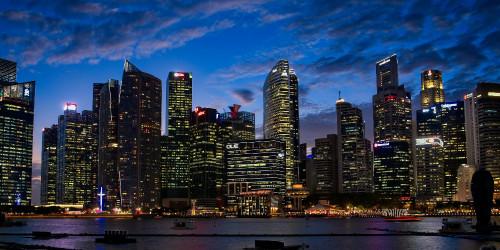 Факты, которые надо знать перед поездкой в Сингапур