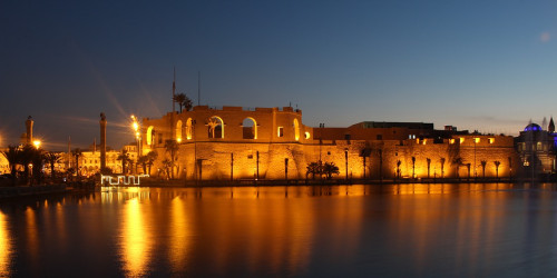 9 причин, по которым вы должны поехать в Ливию прямо сейчас