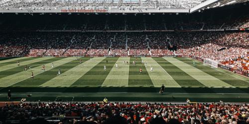 Места в Манчестере, которые обязательно нужно посетить болельщикам Манчестер Юнайтеда