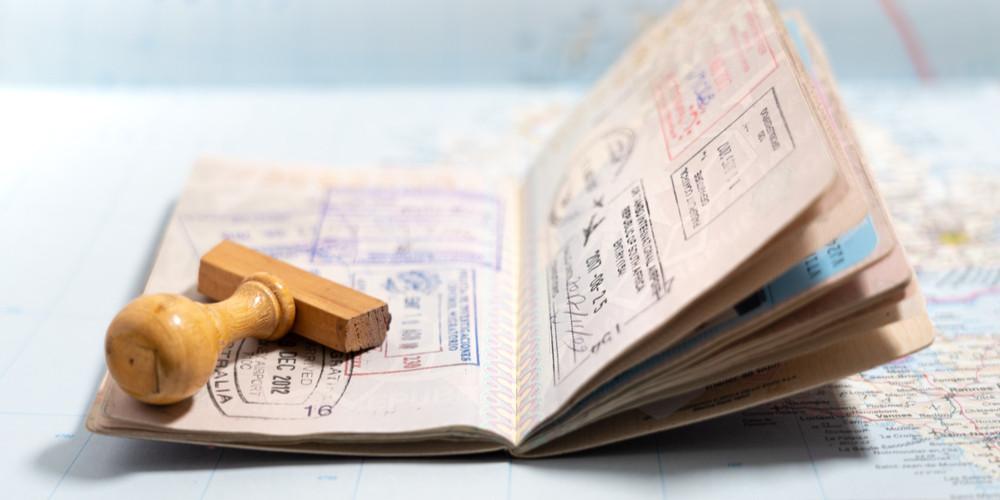 Открытый паспорт