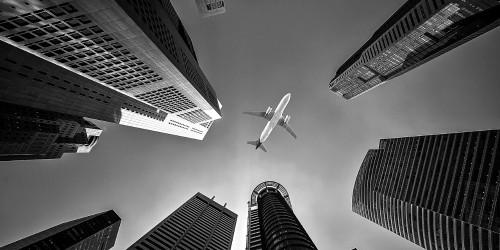 5 самых больших авиакомпаний в мире