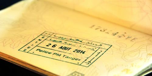 Как получить туристическую визу Марокко?