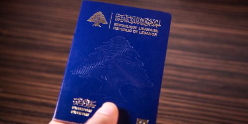 Основные моменты, касающиеся визовых требований Ливана