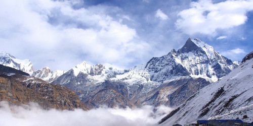 10 фактов, которые надо знать перед поездкой в Непал