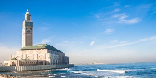 12 Инстаграмных мест Касабланки
