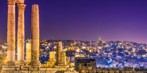 Как получить туристическую визу Иордании?