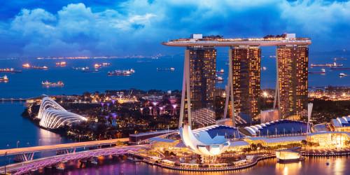 Как получить рабочую визу Сингапура?