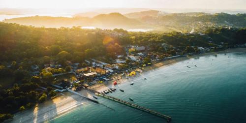 10 причин, по которым вы должны поехать в Сан-Томе и Принсипи прямо сейчас
