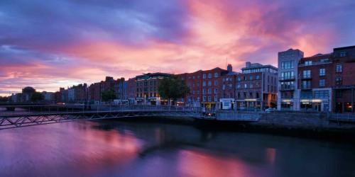 Причины, по которым вы должны поехать в Ирландию прямо сейчас