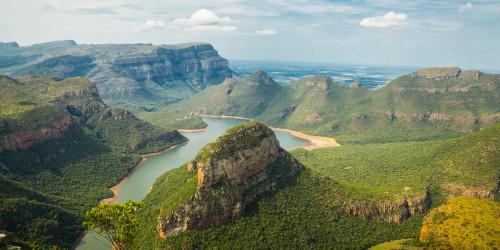 17 причин,по которым стоит поехать в  Южную Африку прямо сейчас