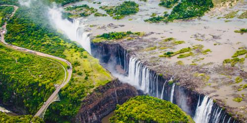 Детали туристической визы Зимбабве
