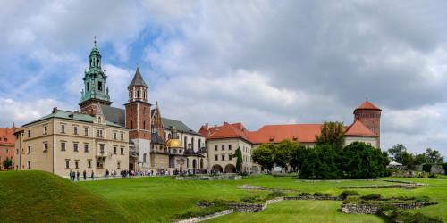 12 Инстаграмных мест в Кракове
