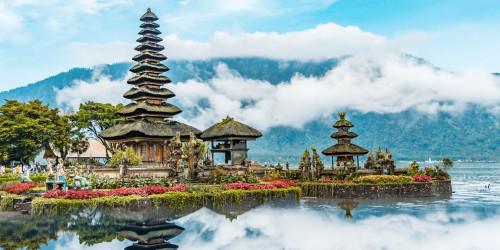 12 инстаграмных мест Бали