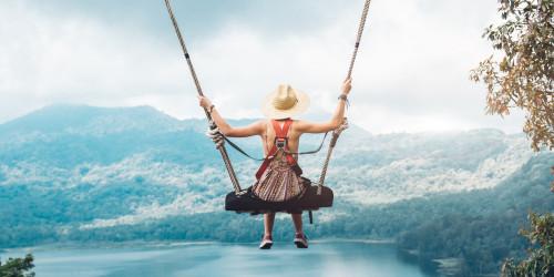 Как получить туристическую визу Индонезии?
