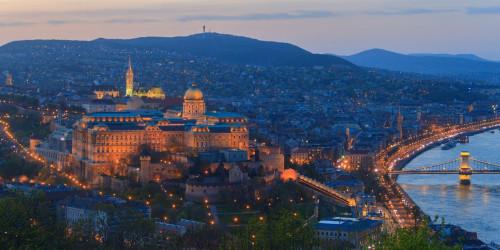 12 причин, по которым вы должны поехать в Венгрию прямо сейчас
