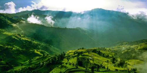 14 причин, по которым вы должны поехать в Эквадор прямо сейчас