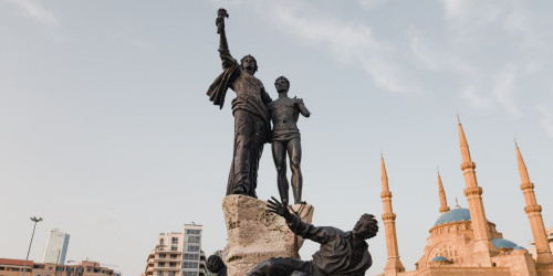 Бейрут – Париж Ближнего Востока