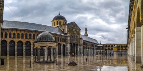 12 Инстаграмных мест Дамаска