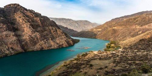 10 причин, по которым вы должны поехать в Киргизию прямо сейчас