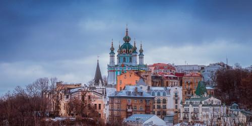 12 причин, по которым вы должны поехать в Украину прямо сейчас