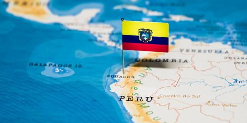 Как подать заявление на продление визы Эквадора?