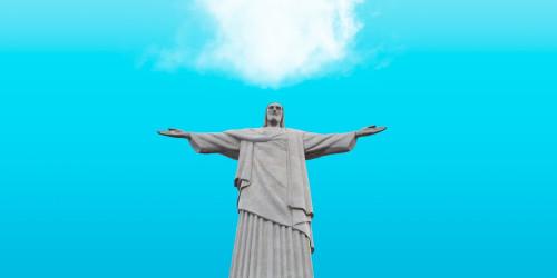 12 Инстаграмных мест Рио-де-Жанейро