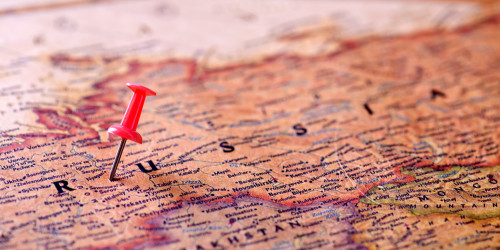 Как получить бизнес-визу России?