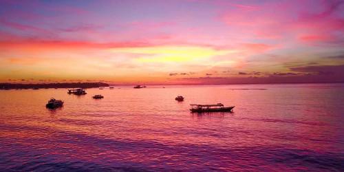 10 причин, по которым вы должны поехать на Мартинику прямо сейчас