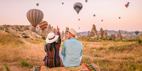 Как оформить туристическую виз Турции онлайн?