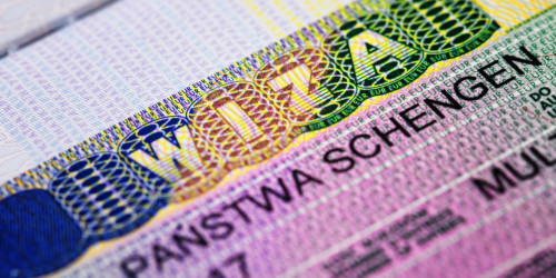 Что нужно знать перед подачей заявления на получение шенгенской визы Польши?