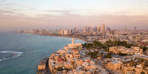 12 причин, по которым вы должны поехать в Израиль прямо сейчас