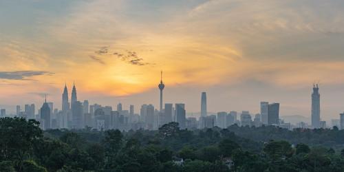 12 Инстаграмных мест в Куала-Лумпуре
