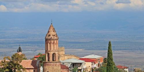 10 причин, по которым стоит поехать в Сигнахи, а не в Тбилиси