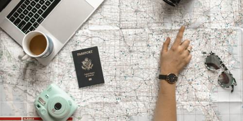 История первого паспорта