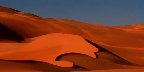10 фактов, которые надо знать перед поездкой в Ливию