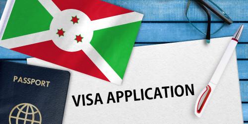Все что нужно знать о визе в Бурунди