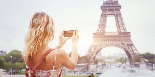 Как подать заявление на получение гостевой визы Франции?