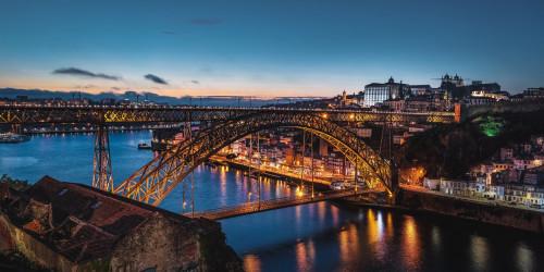 12 Инстаграмных мест Порту