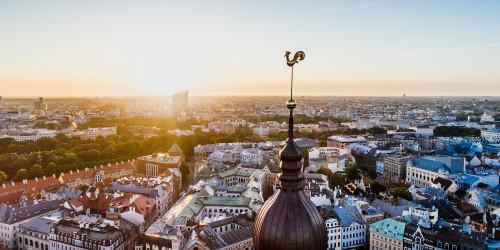 10 фактов, которые надо знать перед поездкой в Латвию