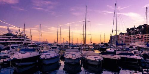 12 причин, по которым вы должны поехать в Монако прямо сейчас