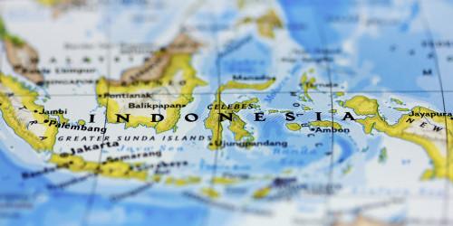Пенсионная виза Индонезии