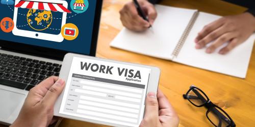 Ключевые моменты при получении рабочей визы Польши