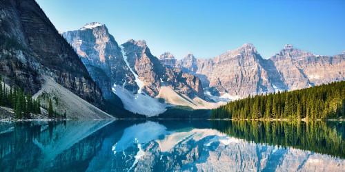 12 причин, по которым вы должны поехать в Канаду прямо сейчас