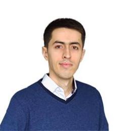 Джошгун Каримов