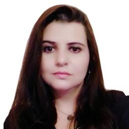 Вюсаля Санaм Микаил